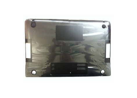 Samsung NP540U4E-K01MX Base Cover Bottom Housing - Click Image to Close